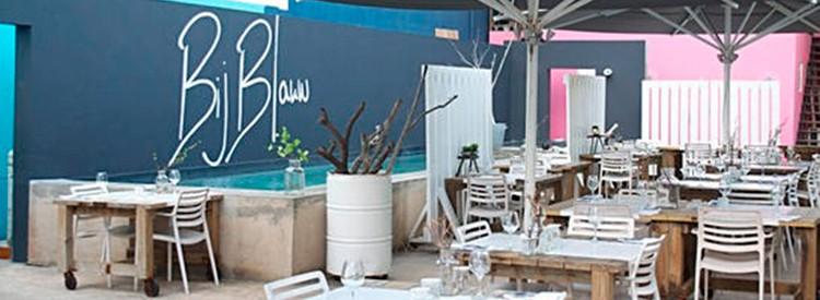 Restaurant Bijblauw